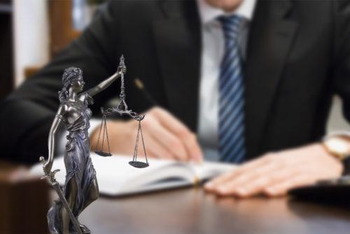 О компании Право и Закон