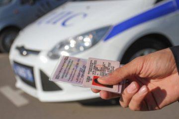 Возврат водительского удостоверения при нарушении процедуры проведения освидетельствования