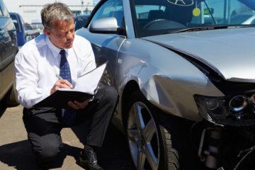 Возмещение ущерба, причиненного автомобилю