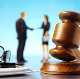 Ведение дел в арбитражном суде