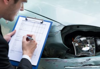 Оспаривание виновности в причинении вреда автомобилю